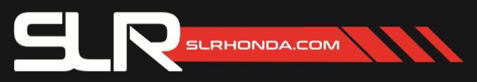 SLR Honda