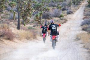 SLR Honda Off-Road Program 2021